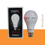 Inverter LED bulb