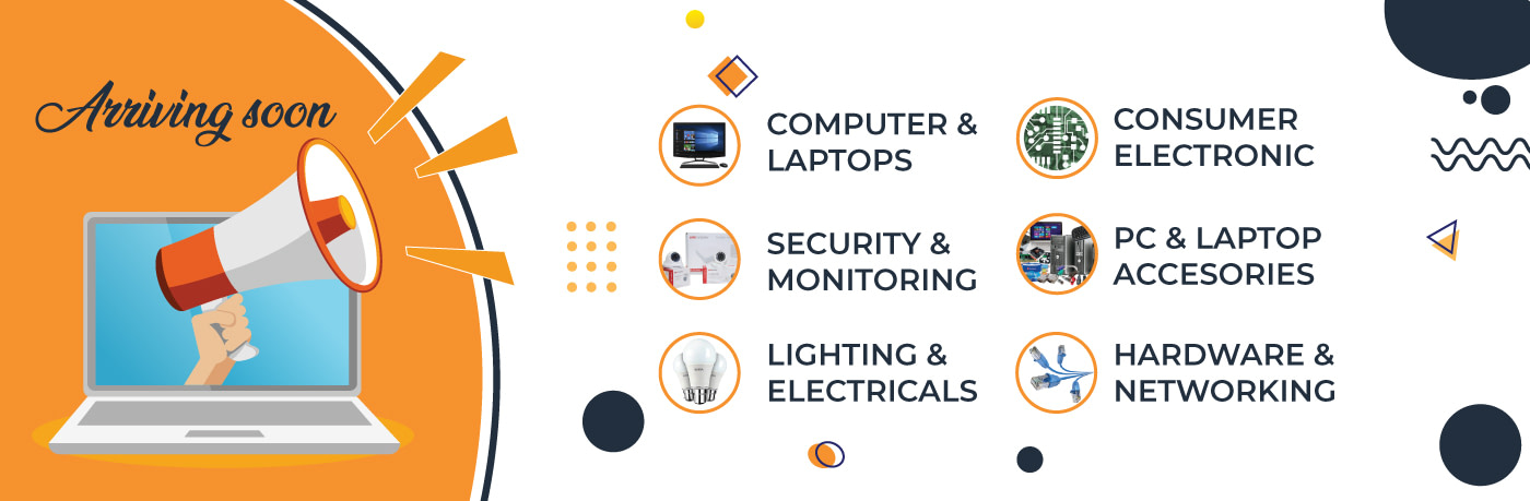 ELECTRICAL AND ELECTRONIC ACCESSORIES
